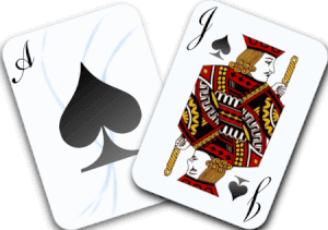 kaarten tellen strategie